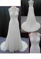 Wholesale wedding apparel bridal dress