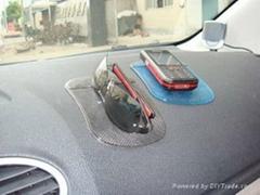 TPR手机汽车防滑垫