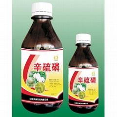 辛硫磷殺虫劑天威奧諾牌