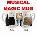 MUSICAL MAGIC MUG