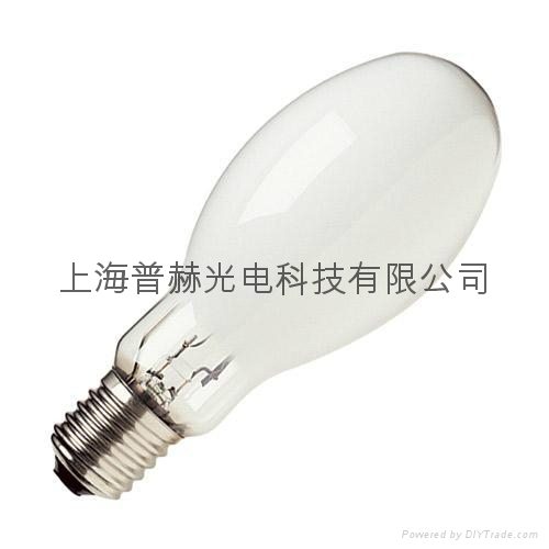 欧司朗 HQI-E 400W金卤灯泡/N/SI E40 1