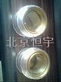 YGAg65銀焊片