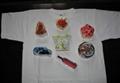 100% Cotton Compressed T-shirt, Magic T