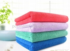 Offer Compressed Microfiber Towel with Private Label for Promotional Gifts