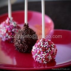 Paper Lollipop Sticks by Food Grade Paper
