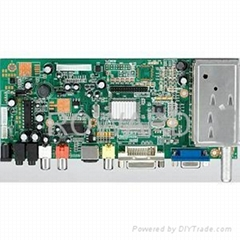 液晶lcd-tv驅動