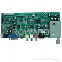 液晶電視LCD驅動