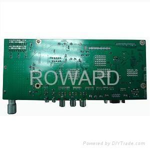 液晶電視LCD驅動 2