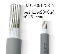 UL认证的聚烯烃绝缘电缆光伏电缆XHHW