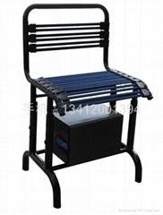 帶工具箱健康員工椅