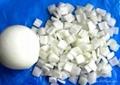 frozen onion dices IQF onion dices