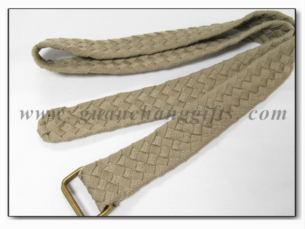 编织腰带 1