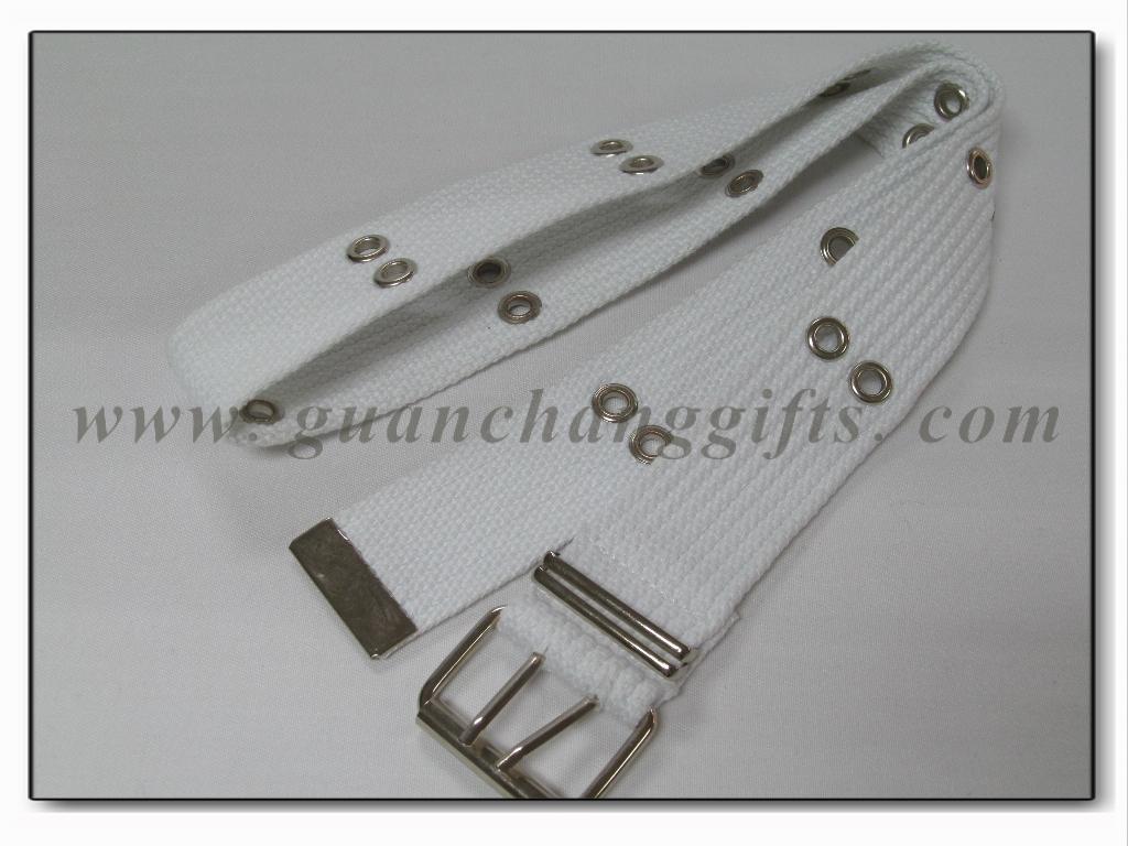 编织腰带 4