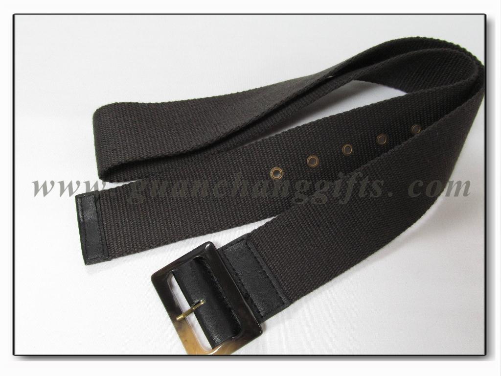 纺织腰带 5