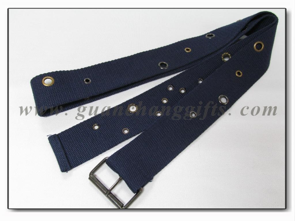 纺织腰带 3