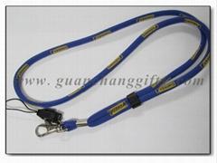 jacquard cord