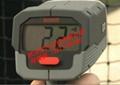 博士能測速儀101921 手持式雷達測速儀 1