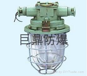 DGS60/127B矿用隔爆型白炽灯 1