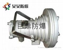 DGS(DGY)20/127L(B)礦用隔爆型LED投光燈