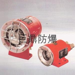 DGY9/24L(A C E)矿用隔爆型LED机车照明灯 3