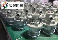 DGS13/127Y礦用隔爆型節能熒光燈