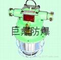 DGS13/127Y矿用隔爆型节能荧光灯 2