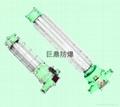 DGS36/127Y(A B)矿用隔爆型节能荧光灯 5