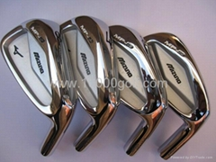 Wholesale 2011 Mizuno MP-63 Golf iron Set Golf Equipment Golf Clubs Golf Seller