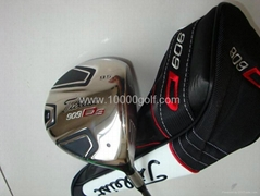 100% Graphite Shaft Titleist 909 D3 Golf Driver Golf Equipment Golf Clubs
