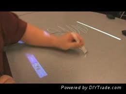 供應給觸摸屏一體機廠家的優質紅外觸摸屏 2