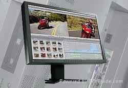供應給觸摸屏一體機廠家的優質紅外觸摸屏 4