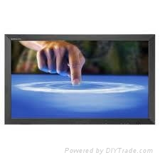 供應給觸摸屏一體機廠家的優質紅外觸摸屏 5
