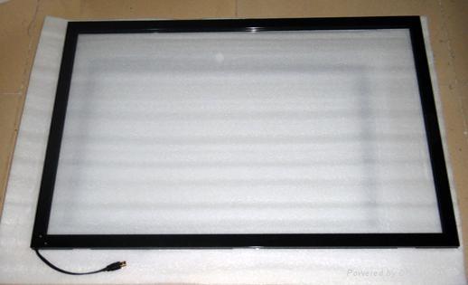 千變科技紅外觸摸屏製造商 3