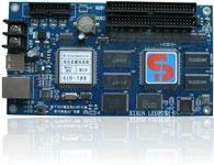 單/雙色LED控制卡