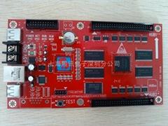 雙色LED控制卡