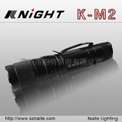 led強光手電筒迷你型