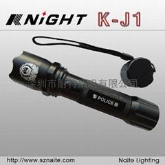 巡邏型led手電筒