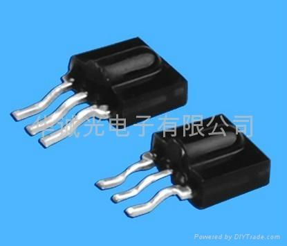 供应最小体积接收头播放器用接收头 1