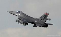 F16 rc plane