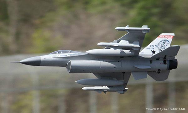 F16 rc plane 2