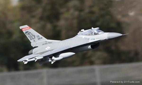 F16 rc plane 4