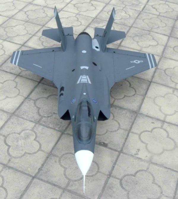 F35 rc airplane 1