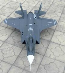 F35 rc airplane