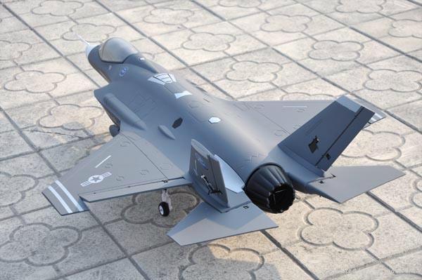 F35 rc airplane 3