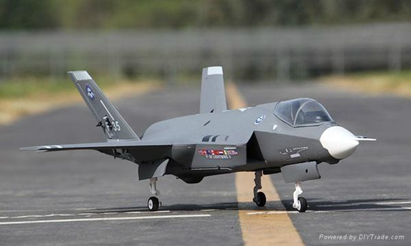 F35 rc airplane 5