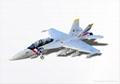 F18 rc plane