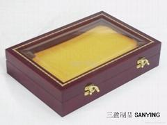木製工藝品