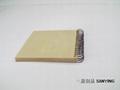 木製記事本