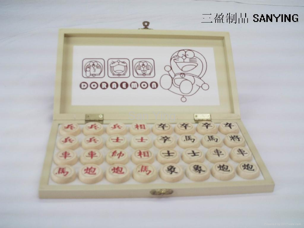 Chinese chess 1