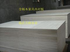 供應全楊木CARB P2沙發內襯用多層夾板